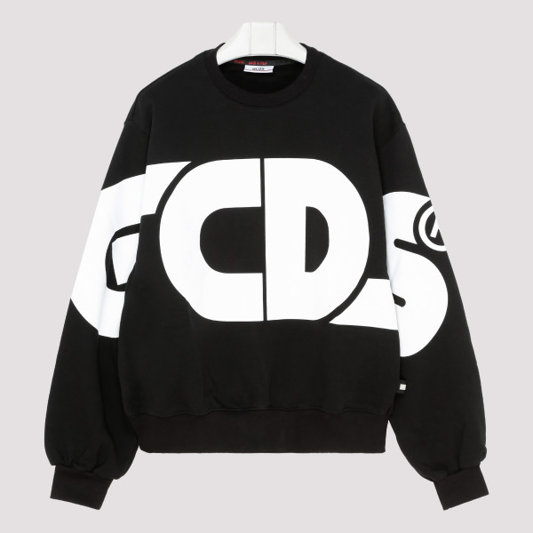 Huge Logo Sweatshirt