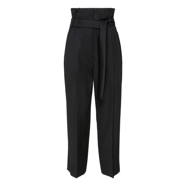 Black Addotto pants