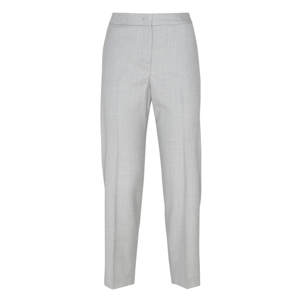 Light gray pants