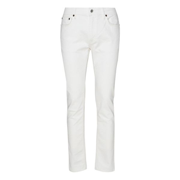 White Skinny fit jeans