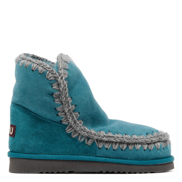Eskimo 18 blue booties