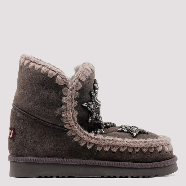Eskimo 18 booties with...