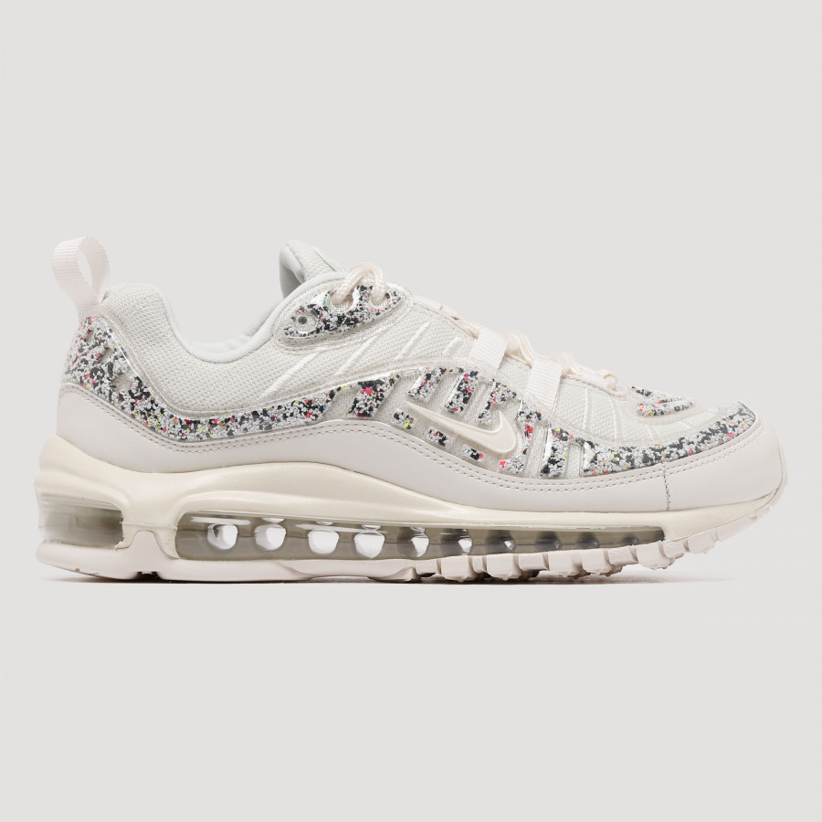 White Air Max 98 LX Sneakers