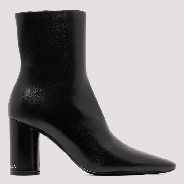Black Oval 90MM boots