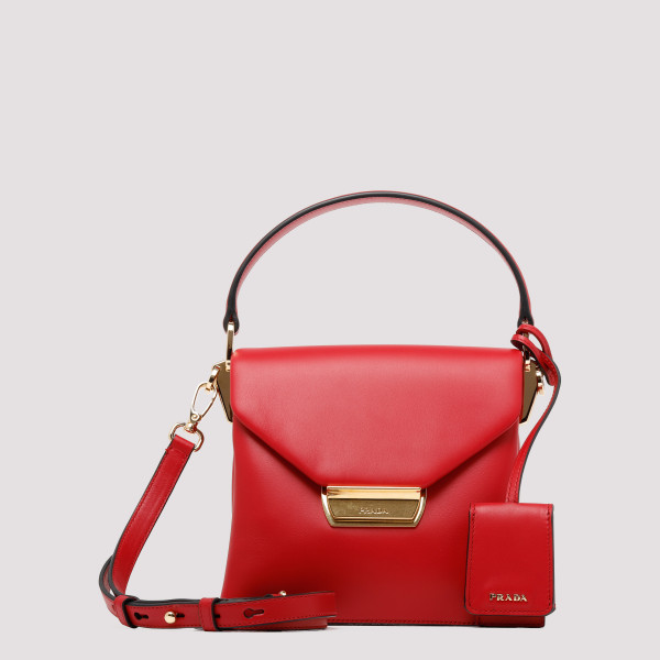 Ingrid small red bag