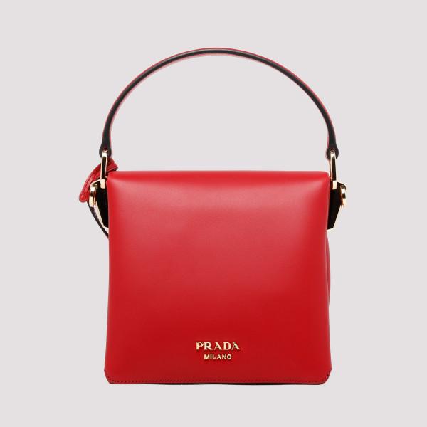 Ingrid small red bag
