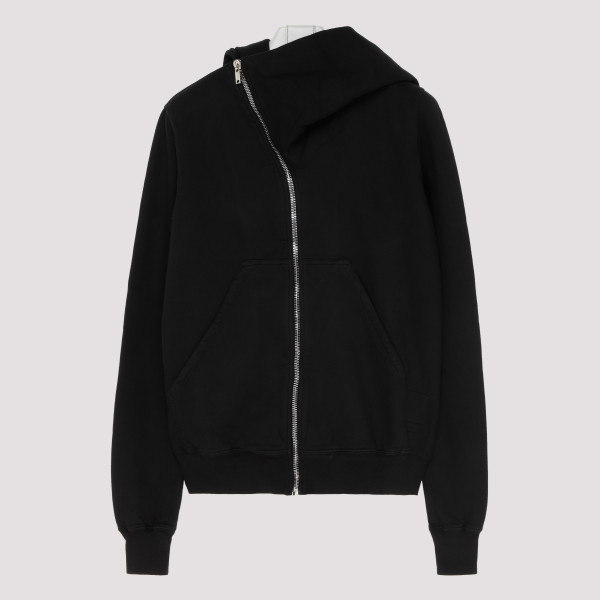 Black Larry Mountain hoodie