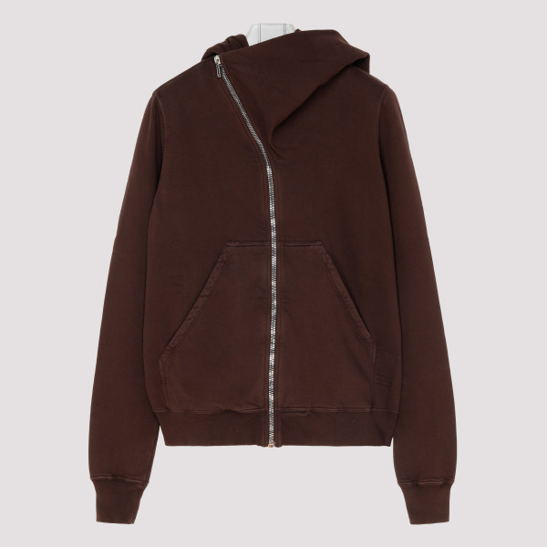 Brown Larry Mountain hoodie