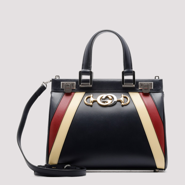 Zumi small top handle bag