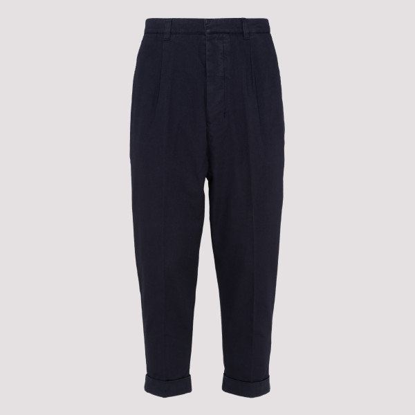 Blue Carrot Fit Trousers