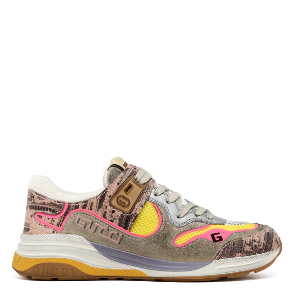 Ultrapace multicolor sneakers