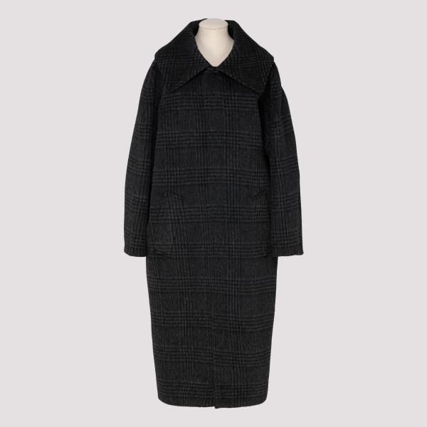 Incognito Prince of Wales coat