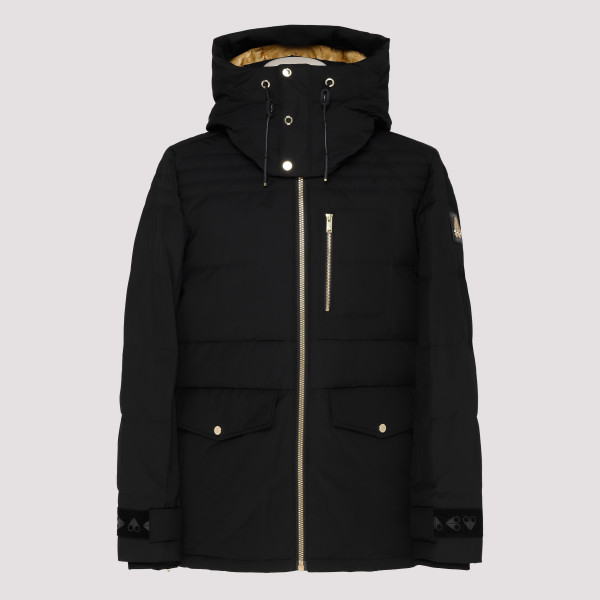Black Nordmand jacket