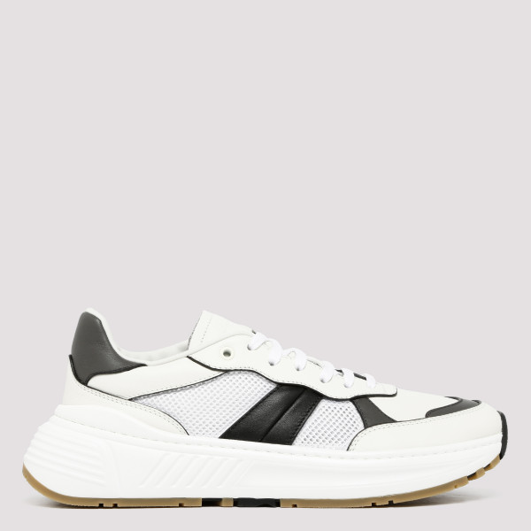 Speedstar white sneakers