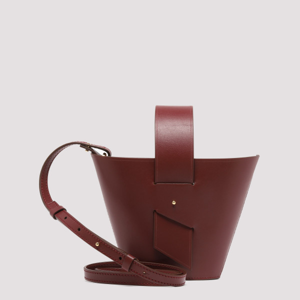 Amphora mini cremisi bag