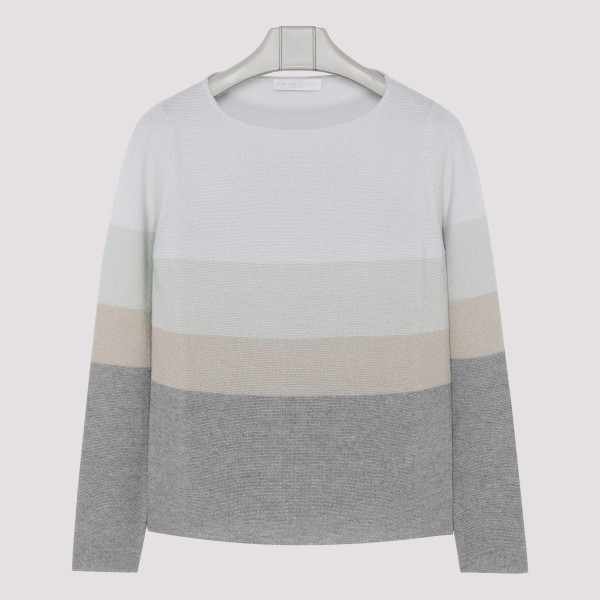 Wool, cotton and cashmere...