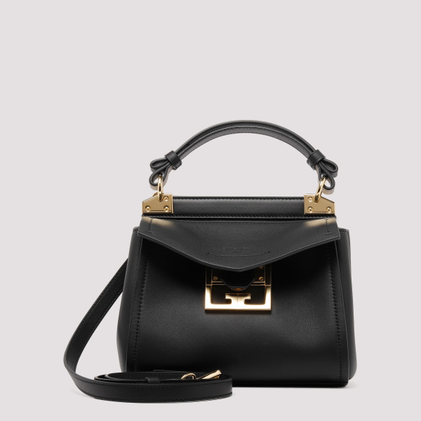 Black Mini Mystic bag in...