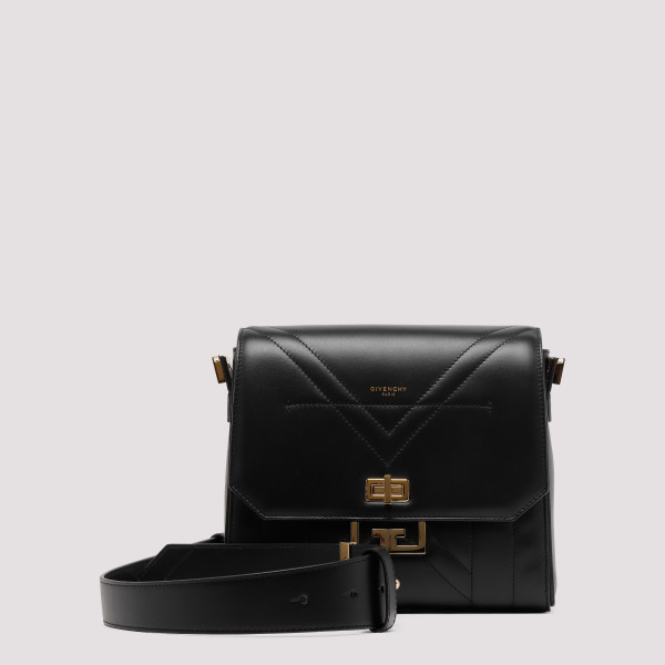 Black mini Eden bag in...