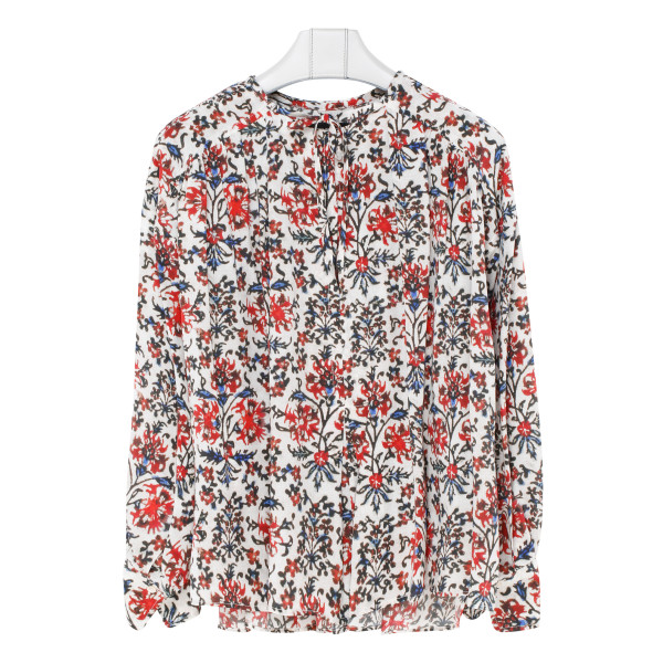 Amba floral top
