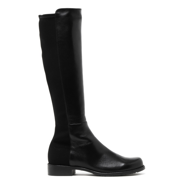 Black 5050 Over the knee boots