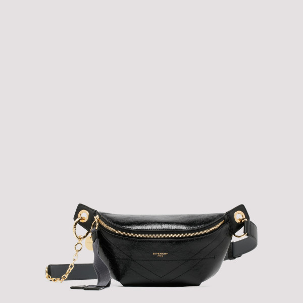 Black ID Bum bag