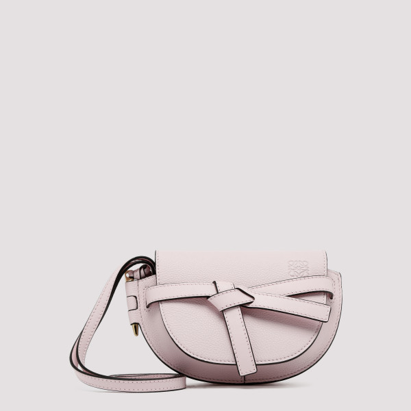 Gate pink mini bag