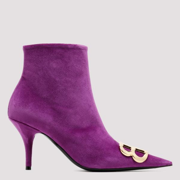 Velvet BB boots
