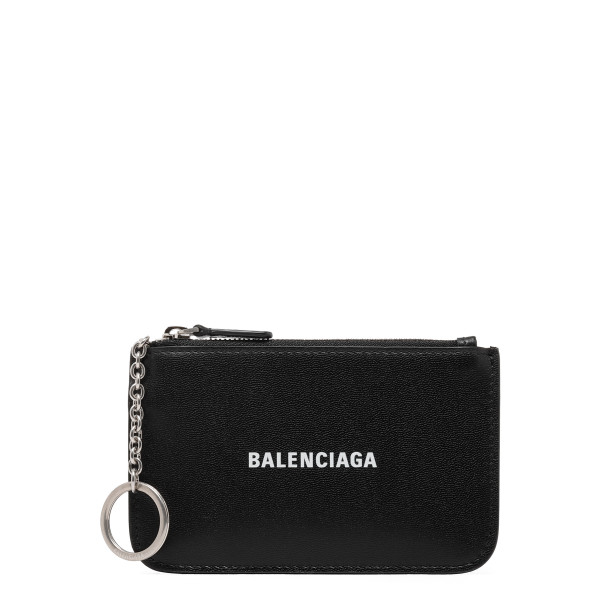 Everyday key and coin purse