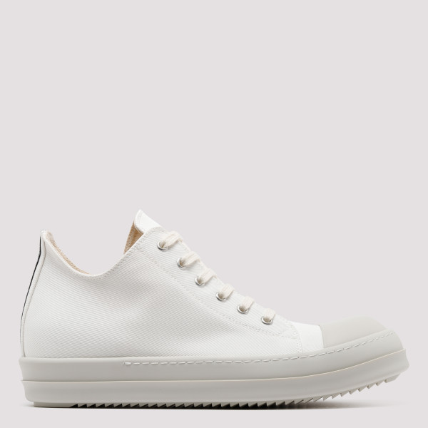 White Larry low-top sneakers