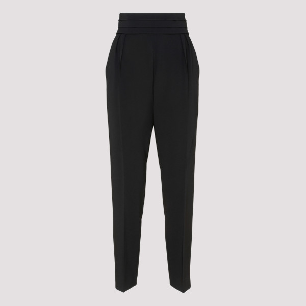 Black Cady Anagni trousers