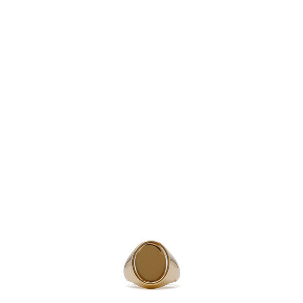 Pearl detail ring