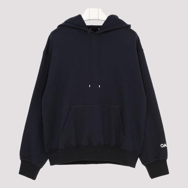 Ghosts navy sweatshirt