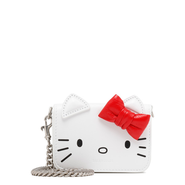 Hello Kitty mini wallet
