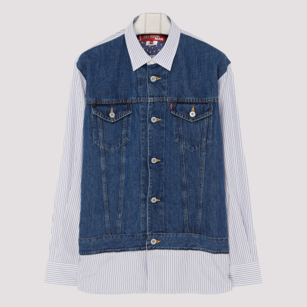 Levis Edition Striped Shirt