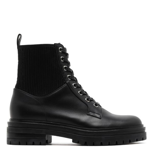 Black Martis 20 boots