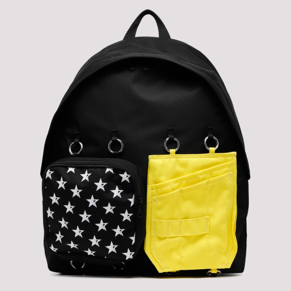 Black Doubl'R B86 backpack