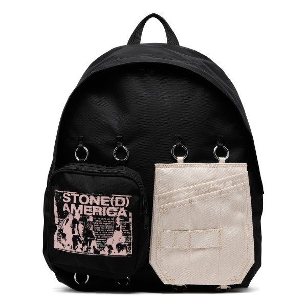 Doubl'R B89 backpack