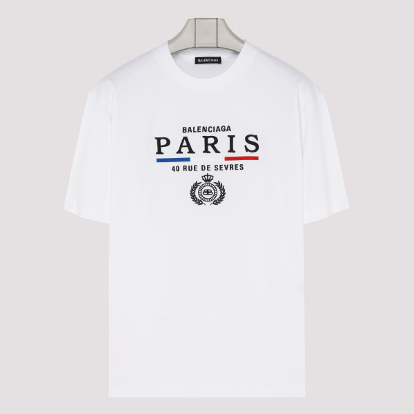 Paris logo T-shirt