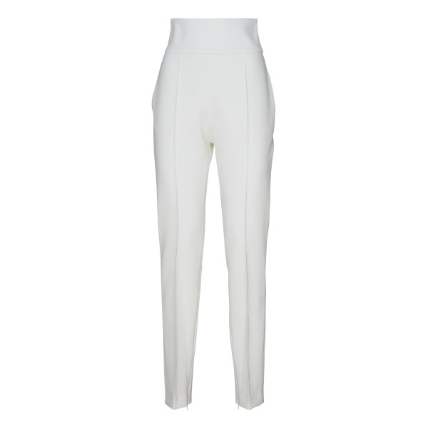 Off-white stretch pants