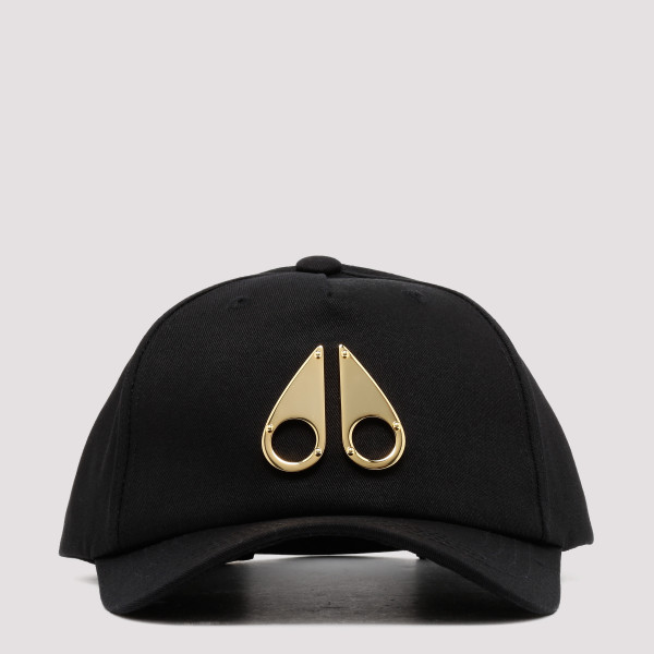 Gold logo Icon baseball cap
