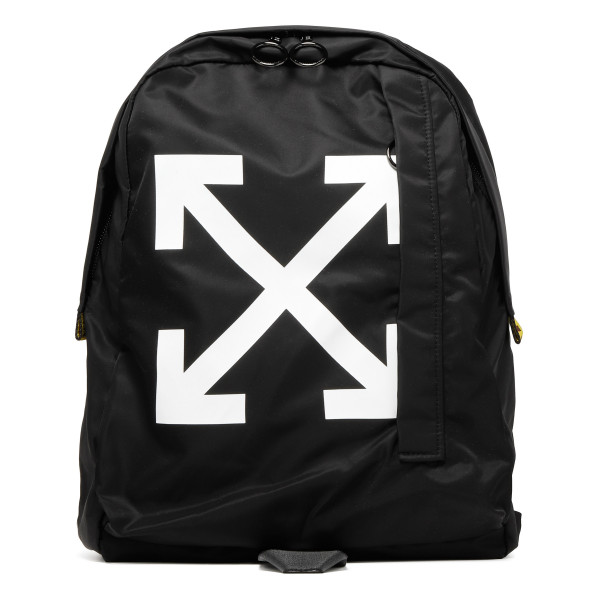 Easy black backpack