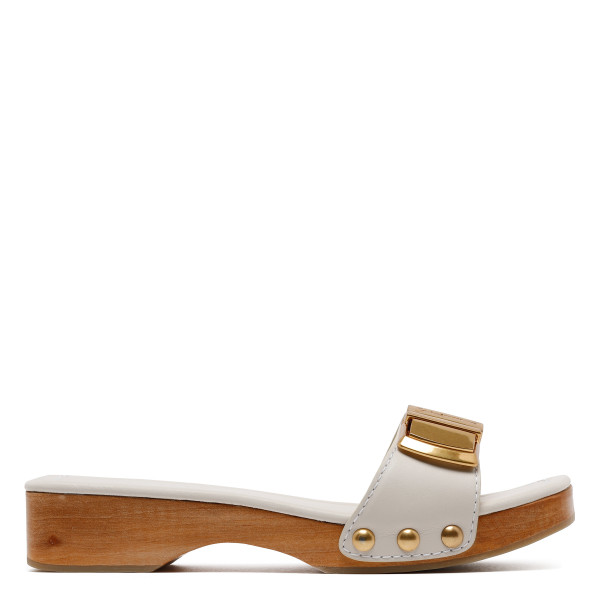 Off-white Les Tatanes sandals