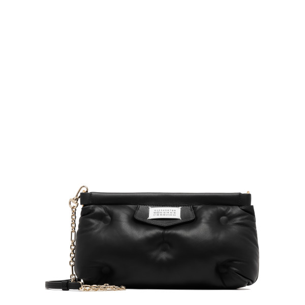 Black Glam Slam Mini Handbag