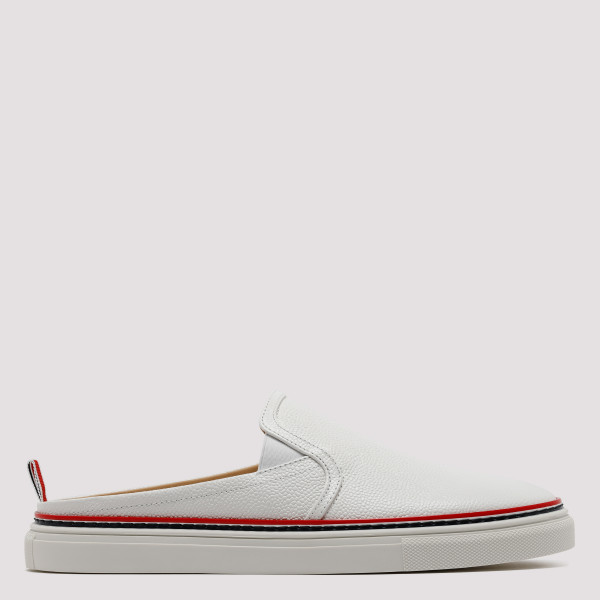 RWB tag slip-on sneakers