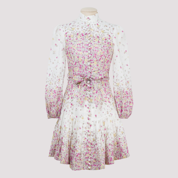 Carnaby mini dress