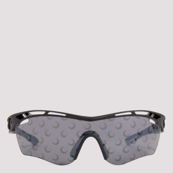 Tralyx Moon black sunglasses
