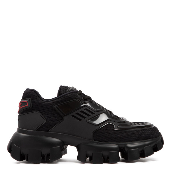 Cloudbust Thunder black sneakers