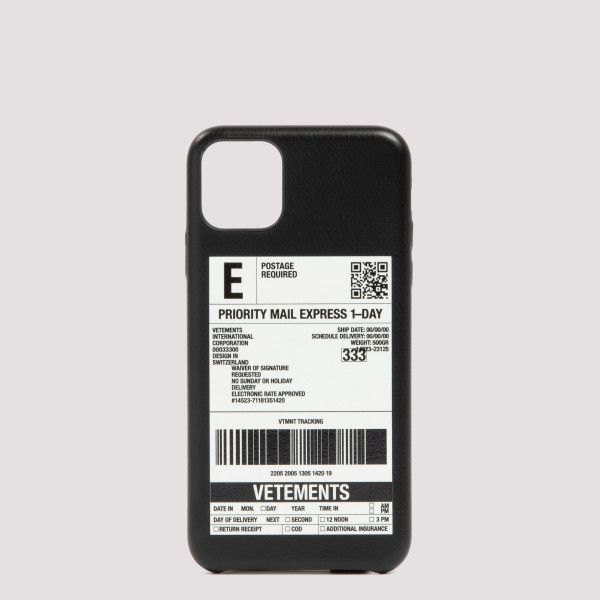 Delivery Sticker iPhone 11 Pro Case