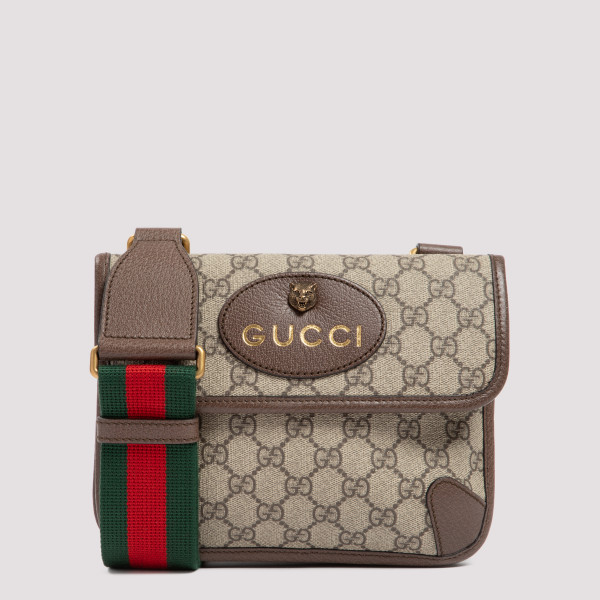 Neo Vintage small messenger...