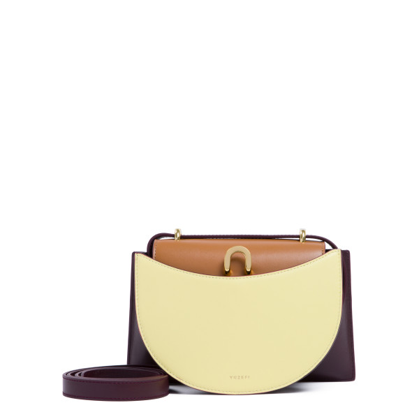 Edith multicolor shoulder bag